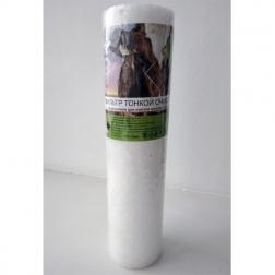 Фильтр тонкой очистки молока до 10 тонн