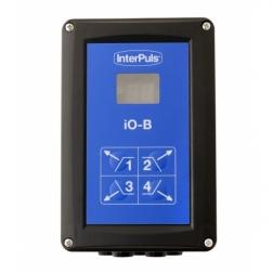 Панель iO-B (INPUT/OUTPUT BOX)