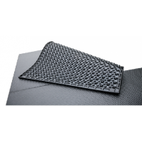 Плита резиновая «Экопол» 1750×1200×24 мм
