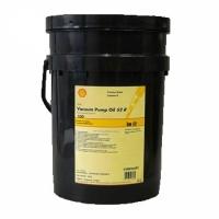 Вакуумное масло