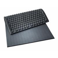 Плита резиновая «Экопол» 1830x1200x30 мм
