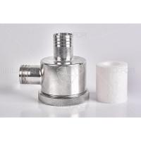 Корпус фильтра тонкой очистки молока до 2 тонн